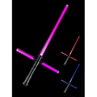 السيف الخفيفة مع تغيير الألوان