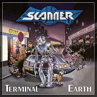 Scanner - Terminal Earth [Vinyl] USA import