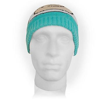 EVENTYR tid Finn Bobble Beanie turkis (KC0US0ADV)