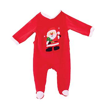 Christmas Shop Babies Christmas All-In-One