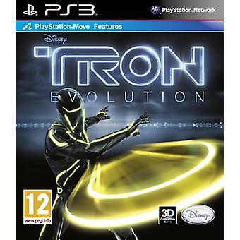 Tron evolution (PS3)-nieuw
