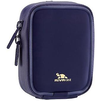 Rivercase Riva 1100 LRPU Antishock DigitalKamera Fall - Ultra violett