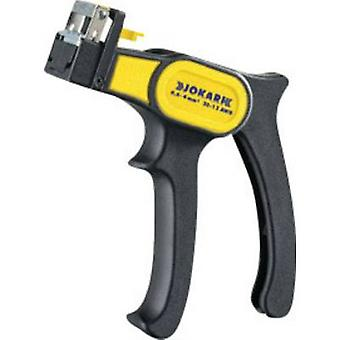 Jokari High Strip 20450 Automatic stripper 0.5 up to 4 mm² 11 up to 20