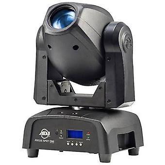 ADJ Focus Spot ONE LED moving head spot No. of LEDs:1 x 35 W