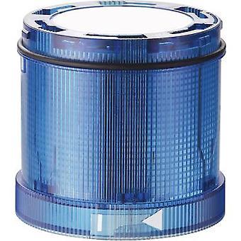 Werma Signaltechnik Signal tower component 64751075 64751075 LED Blue 1 pc(s)