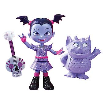 Vampirina Best Ghoul Friends Figure Set - Vampirina and Gregoria