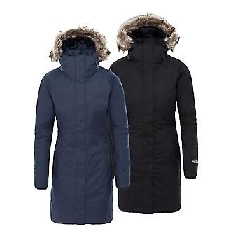 De Arctic Parka van North Face dames II