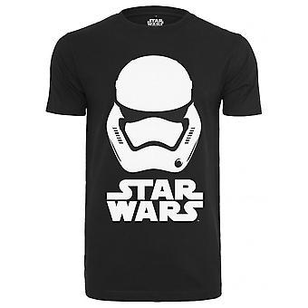 Merchcode shirt - Star Wars Trooper black