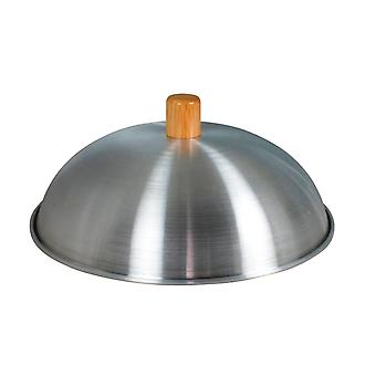 Swift Spice Aluminium Dome Wok Lid - 29cm for 12
