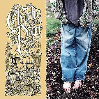 Charlie Parr - Stumpjumper (LP Vinyl) [Vinyl] USA import