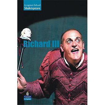 Richard III. von W Shakespeare