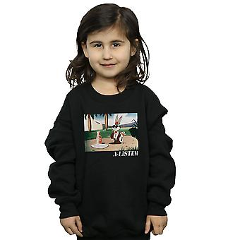 Looney Tunes jenter Bugs Bunny A-Lister Sweatshirt