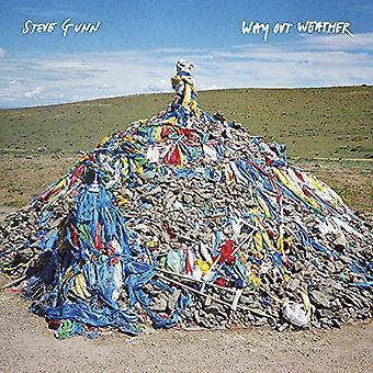 Steve Gunn - Way Out Weather [Vinyl] USA import