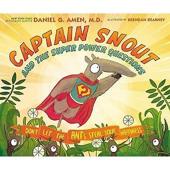 Captain Snout and the Super Power Questions - Don't Let the ANTs Steal