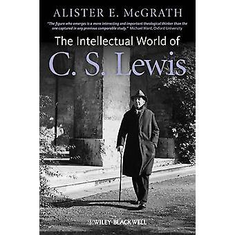العالم الفكرية جيم س. لويس قبل أليستر ماكغراث هاء-9780470
