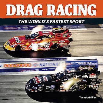 Sleep Racing - 's werelds snelste Sport door Timothy Miller - 9781770850