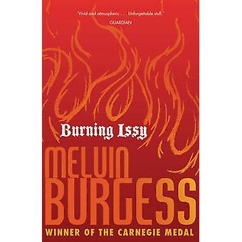 حرق إيسي برجس ملفين--كتاب 9781849393973