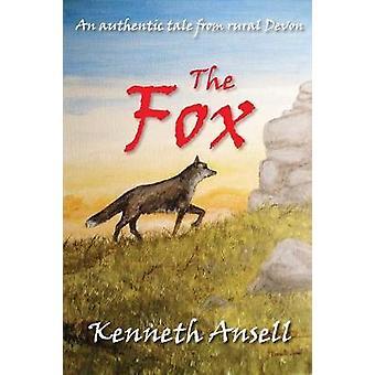Fox Kenneth Ansell - 9781912635450 Kirja