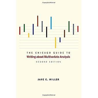 La Guida di Chicago a scrivere di analisi multivariata, seconda edizione