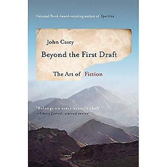 Além do primeiro esboço: A arte da ficção