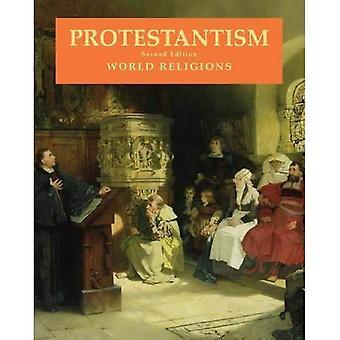 Protestantism (världsreligionerna)