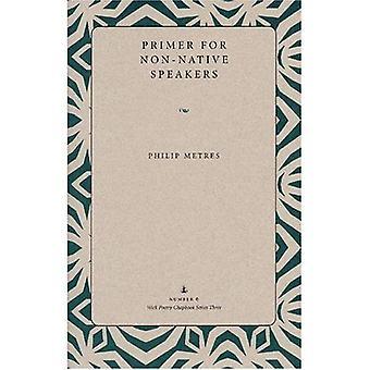 Primer voor non-native sprekers