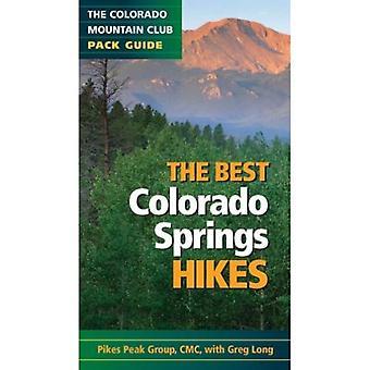 Best Colorado Spring vandringar (Cmc Pack Guide)