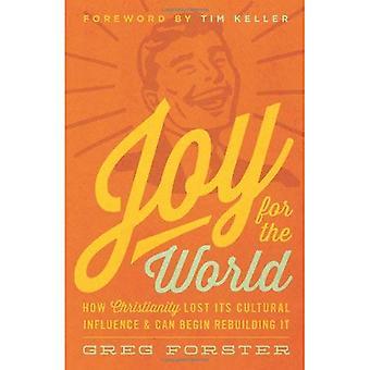 Joie pour le monde (série de renouveau culturel)
