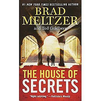 La maison des Secrets