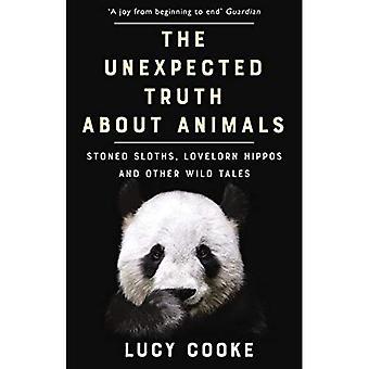 De onverwachte waarheid over dieren