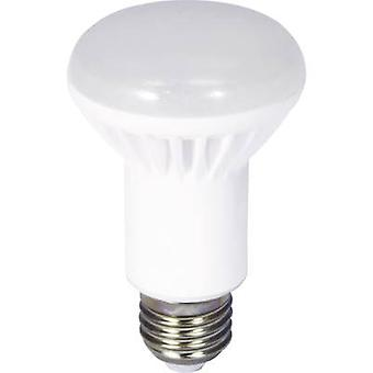 LightMe LED (monochroom) EEC A+ (A++ - E) E27 Reflector 8 W = 45 W Warm wit (Ø x L) 63 mm x 101 mm 1 pc(s)