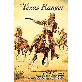 Ein Texas Ranger