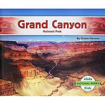 Grand-Canyon-Nationalpark (Nationalparks)