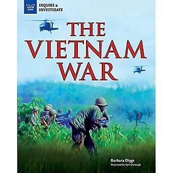 The Vietnam War (Inquire &� Investigate)