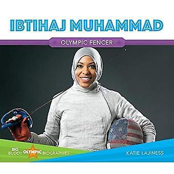 Ibtihaj Muhammad (Big Buddy olympique Biographies)