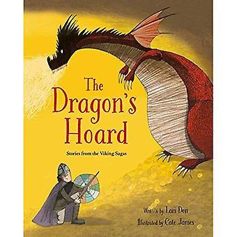 Drakens hamstra: berättelser från Viking sagorna