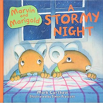 Marvin and Marigold: A Stormy Night: 3