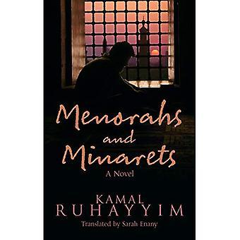 Menorah et Minarets (huppe, Fiction)
