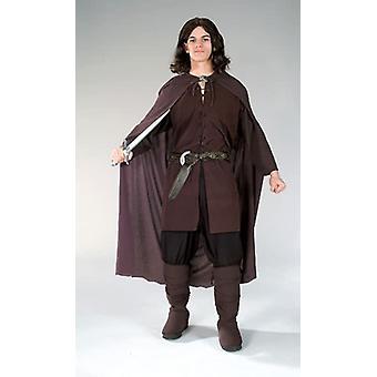 Aragorn volwassen kostuum
