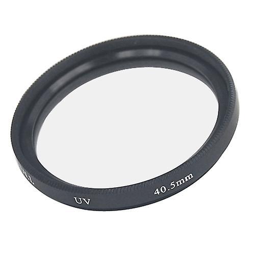 TRIXES UV Filter Protector 40.5mm for Olympus E-P1 E-P2 Camera Accessory