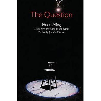 De vraag van Henri Alleg