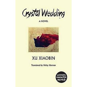 Crystal Wedding by Xu & Xiaobin