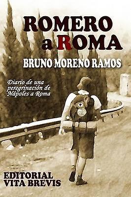 Romero a Roma by Moreno Ramos & Bruno