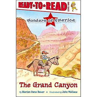 De Grand Canyon (Wonders of America)