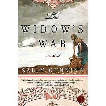 The Widow's War by Sally Gunning - 9780060791582 Book