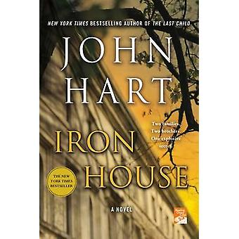 Iron House by John Hart - 9781250007018 Book