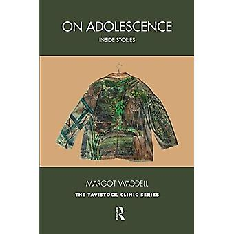 On Adolescence by On Adolescence - 9781782205265 Book