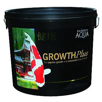 Evolution Aqua Growth Plus Medium Pellets 6kg