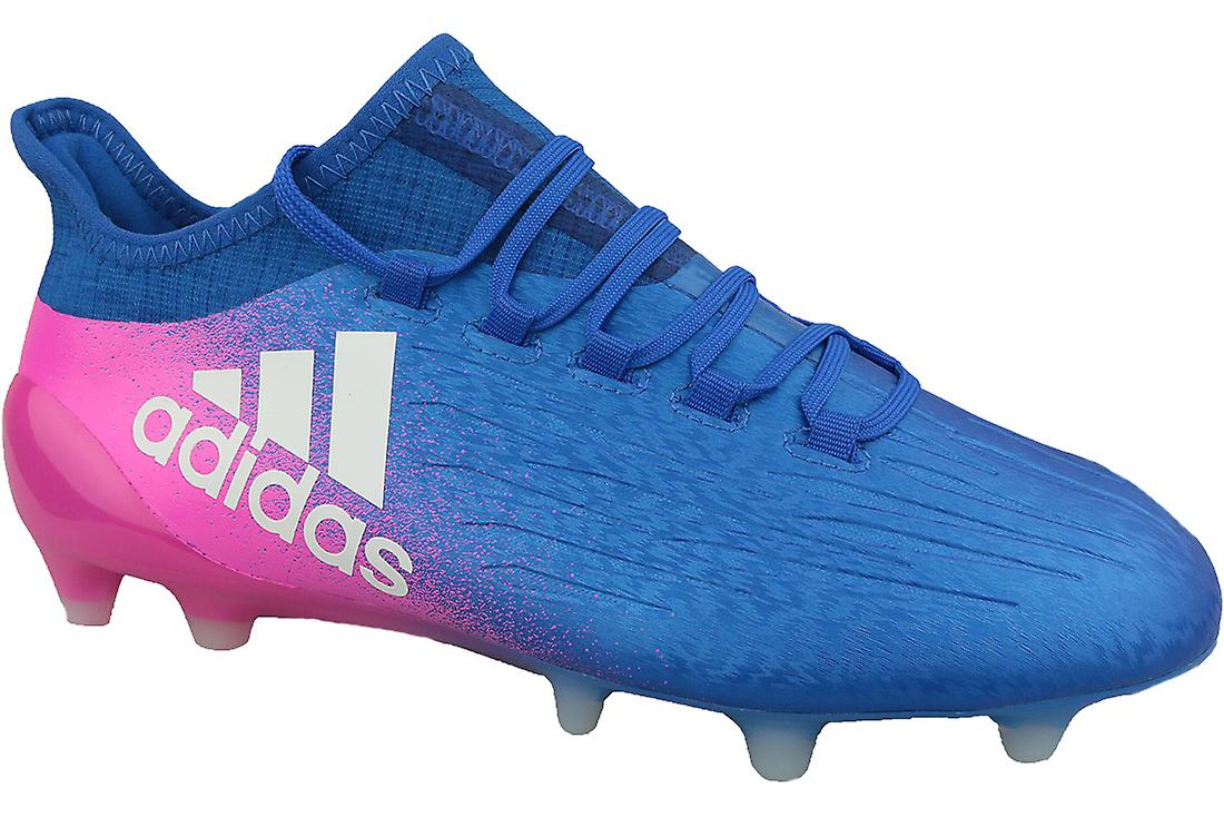 adidas X 16.1 FG BB5619 Mens football trainers