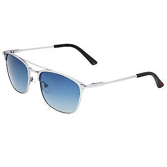 Vrh po Zodiac Titanium polarizované slnečné okuliare-strieborná/modrá